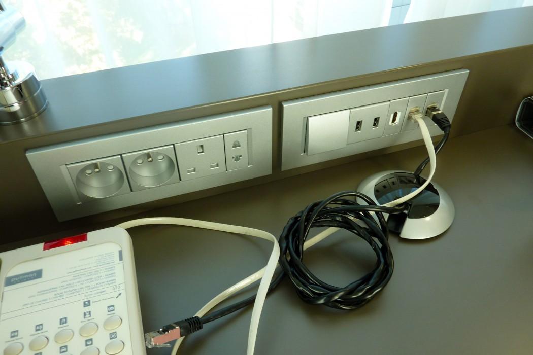 Internet fibre optique