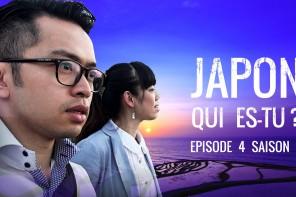 JAPON, QUI ES-TU ? ÉPISODE 4 SAISON 2