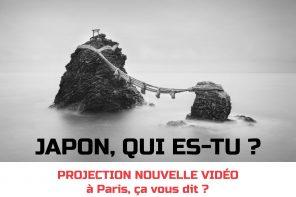 «Japon, qui es-tu ?» Saison 3 – une projection à Paris pour le lancement ?
