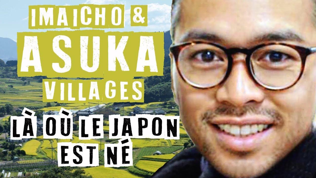 episode 1 saison 3 japon qui es tu