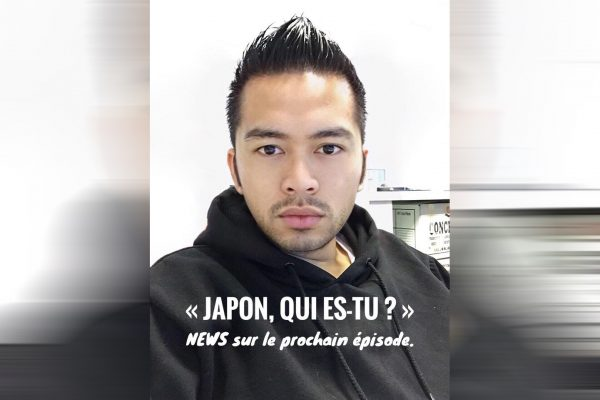 news sur Japon qui es-tu
