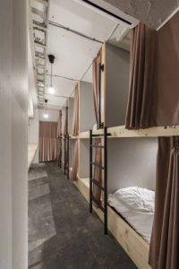 Imano Tokyo Hostel 3