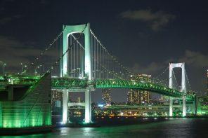 TOKYO / Odaïba : MES 29 ADRESSES À VOIR ABSOLUMENT