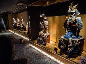 samourai museum