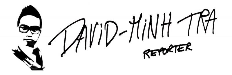 DAVID-MINH TRA - Le monde à travers le regard d'un voyageur solitaire