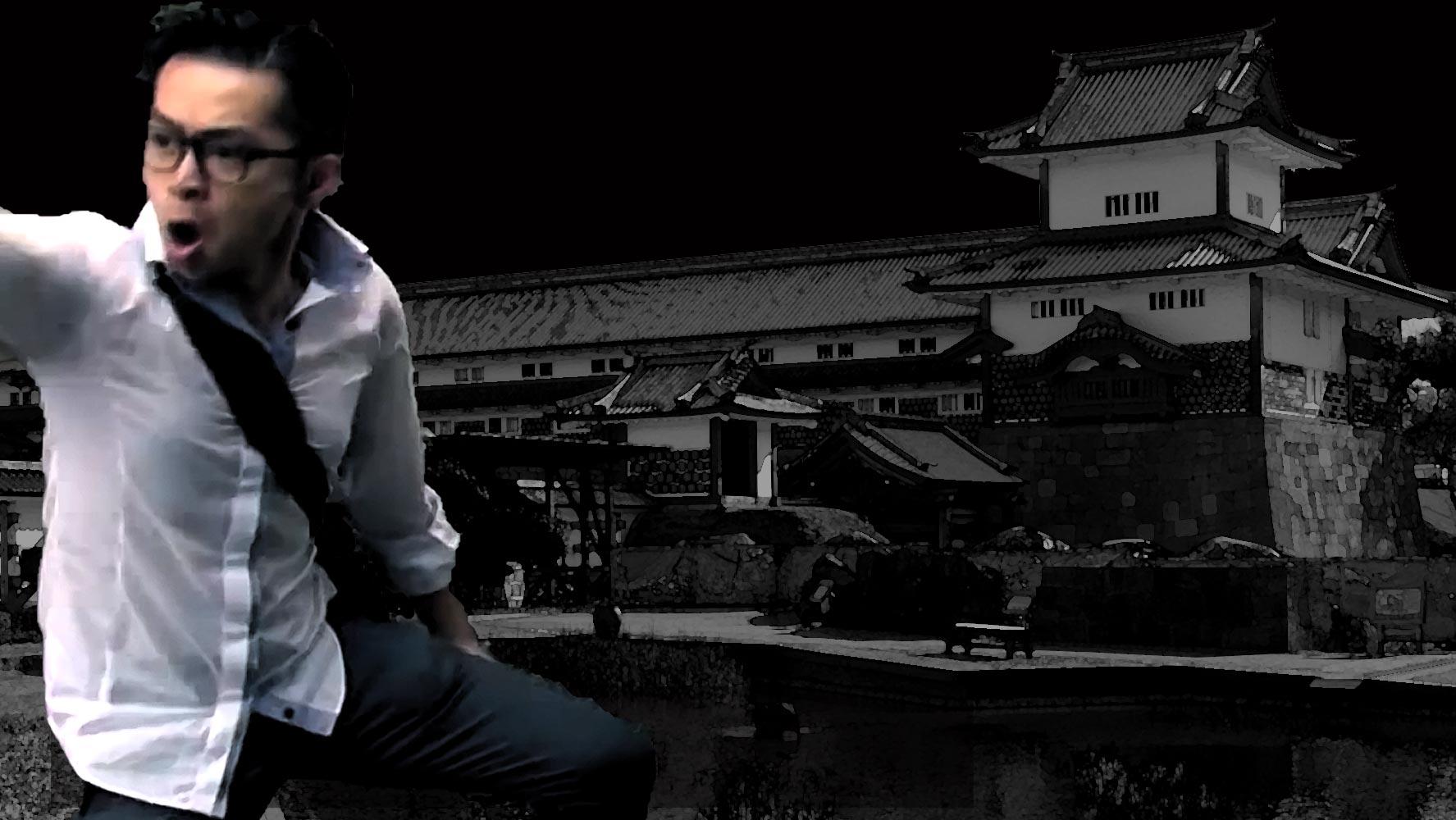 japon qui es-tu ? Episode 3 Saison 2
