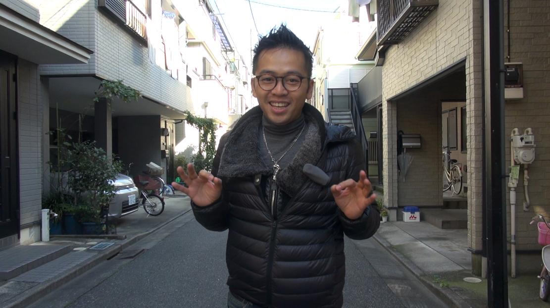 David-Minh TRA donne des news sur Japon qui es-tu